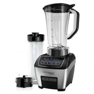 Black+Decker BL6010 blender
