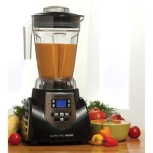 HealthMaster Elite blender