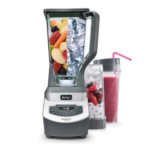 Ninja Professional Blender (BL660) Review