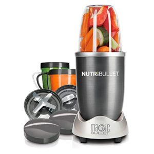 NutriBullet 600 watts blender