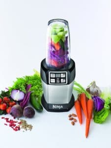 Nutri Ninja iQ BL482 blender for smoothies