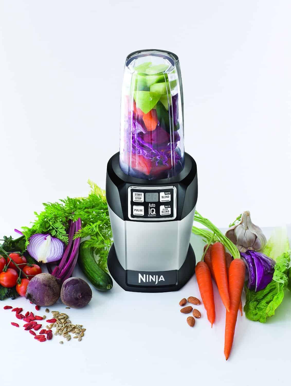 Nutri Ninja iQ BL482