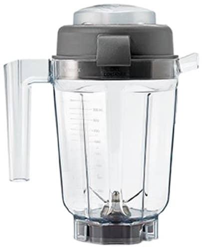 vitamix dry container