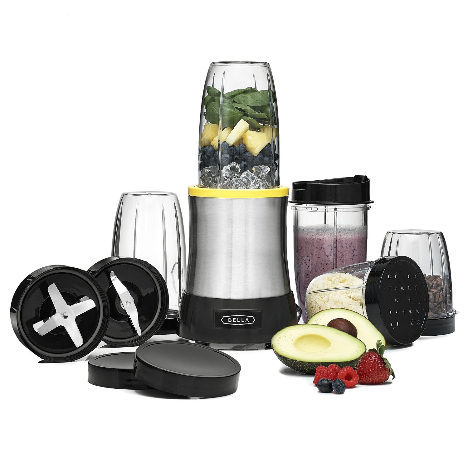 Best Affordable But Powerful Personal Blenders Kitchen