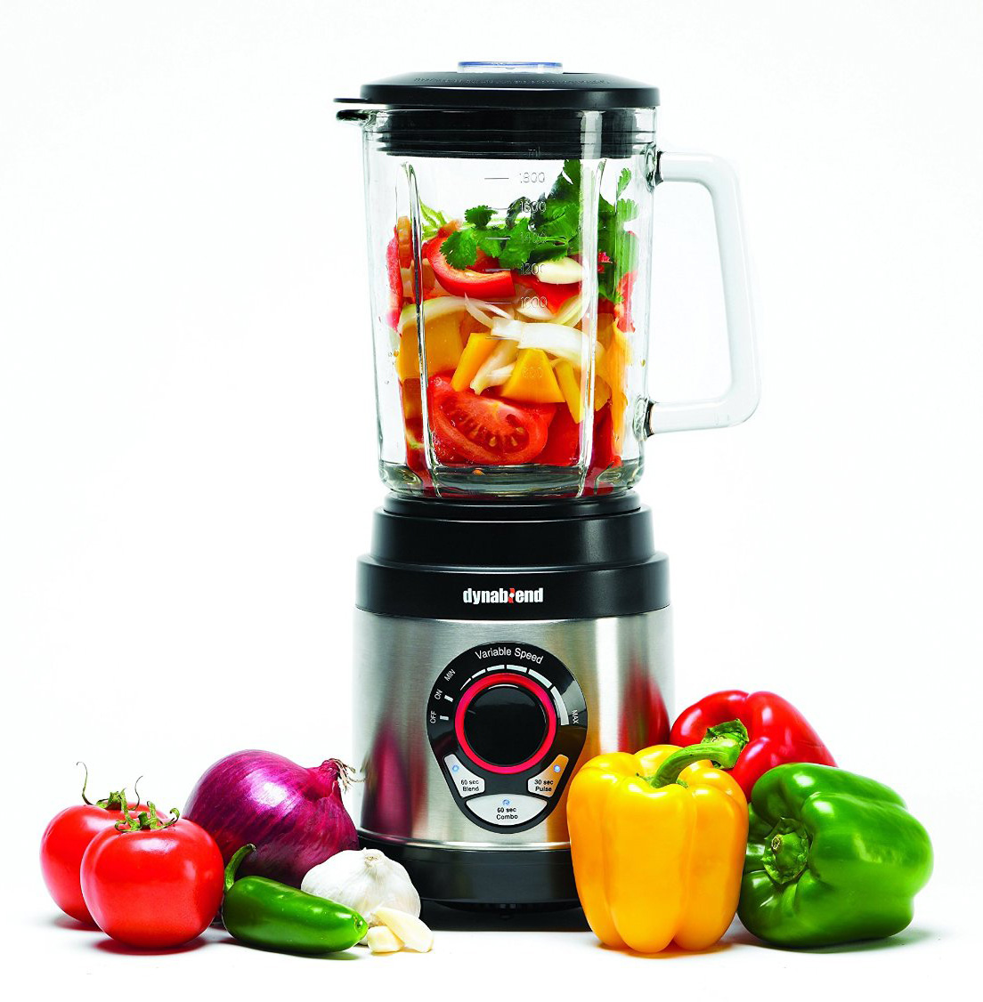 Best Powerful Blenders With Glass Jar Kitchen Gear Pro