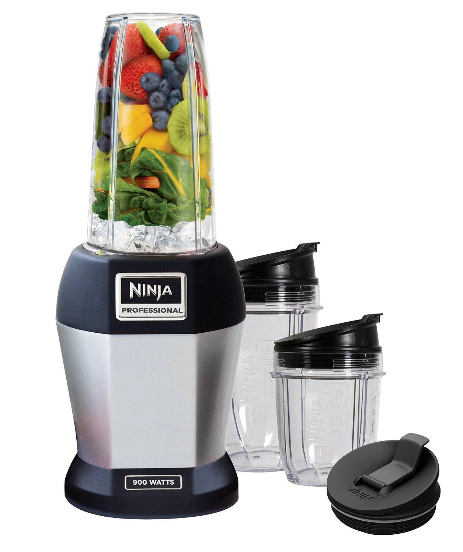 nutri ninja bl456