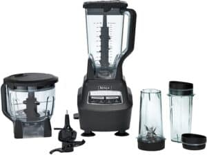 Ninja Mega Kitchen Blender