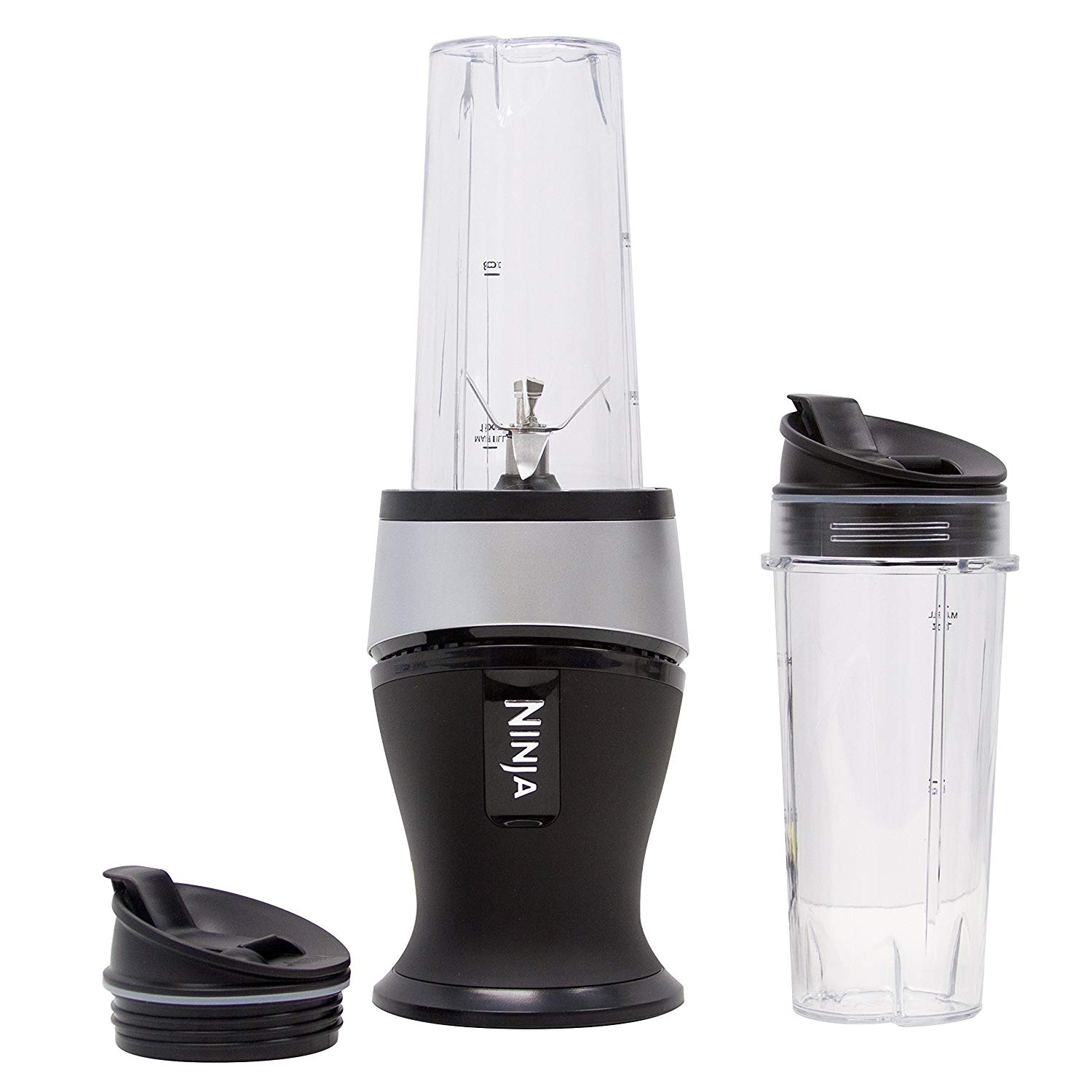 Ninja Personal Blender 700-Watt (QB3001SS) Review | Kitchen ...