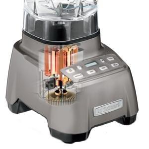 Cuisinart CBT-1500 motor