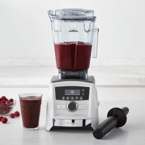 vitamix A3500 blender for smoothies