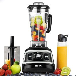 cosori blendworks blender