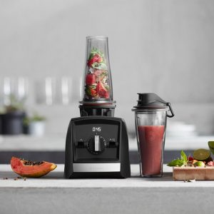 Vitamix Ascent 20 oz. and 8 oz. Starter Kits