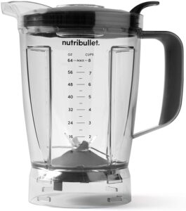 nutribullet 64 oz container