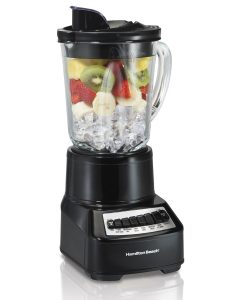 Hamilton Beach Wave Crusher Blender for smoothies