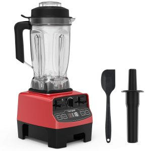 Homegeek blender 1450 watts for smoothies