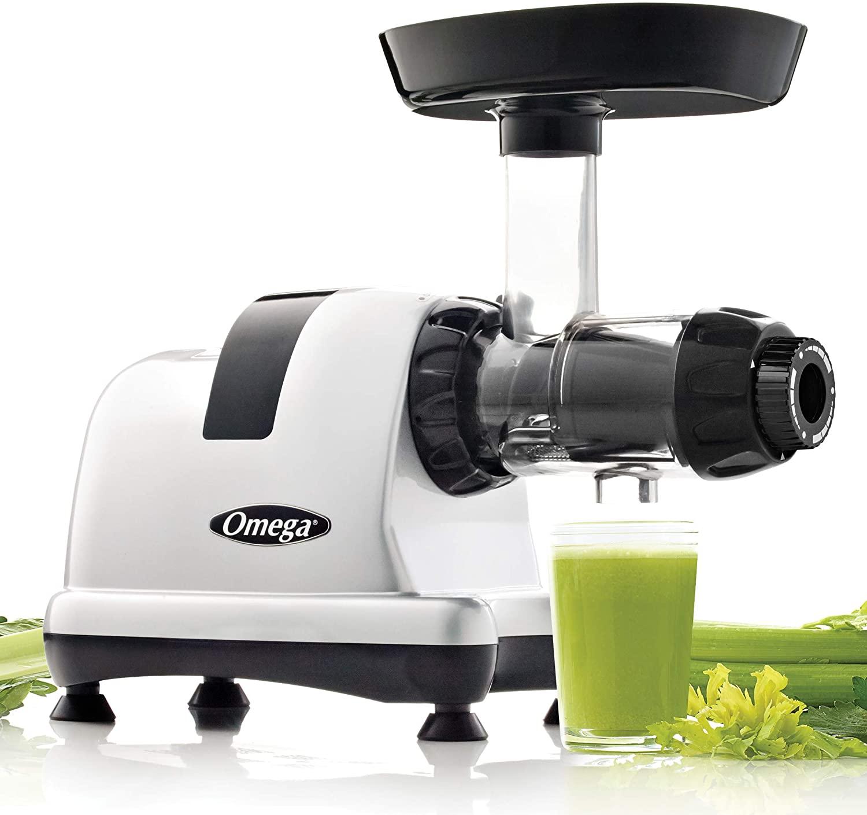 Omega MM900HDS Celery Juicer