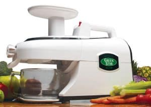 Tribest-Green-Star-Elite-Juicer