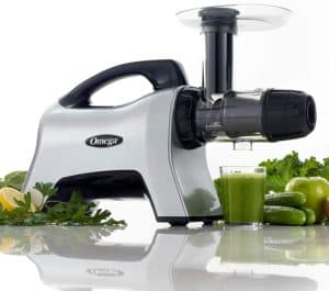 OmegaNC1000HDS Juicer best apple juicer
