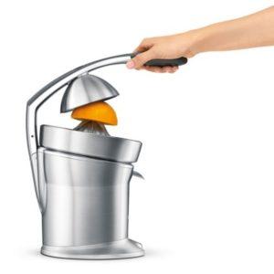 breville 800CPXL Citrus juicer