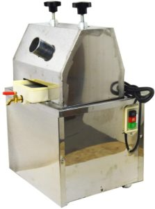 electrical sugar cane juicer press