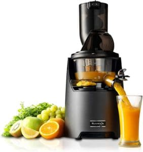 kuvings evo820 juicer