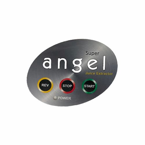 super angel control panel