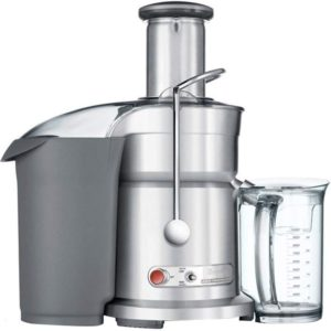 Breville 800JEXL Juicer Fountain Elite