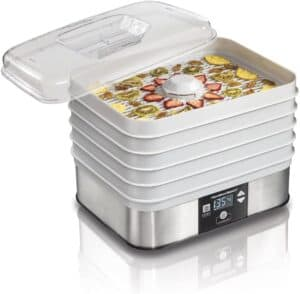 hamilton beach 32100 food dehydrator