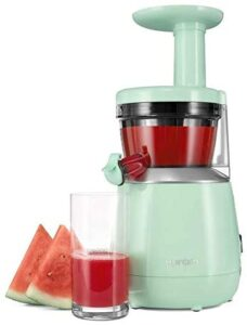 hurom hp juicer