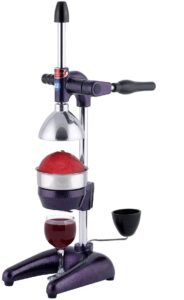 cancan manual citrus press juicer