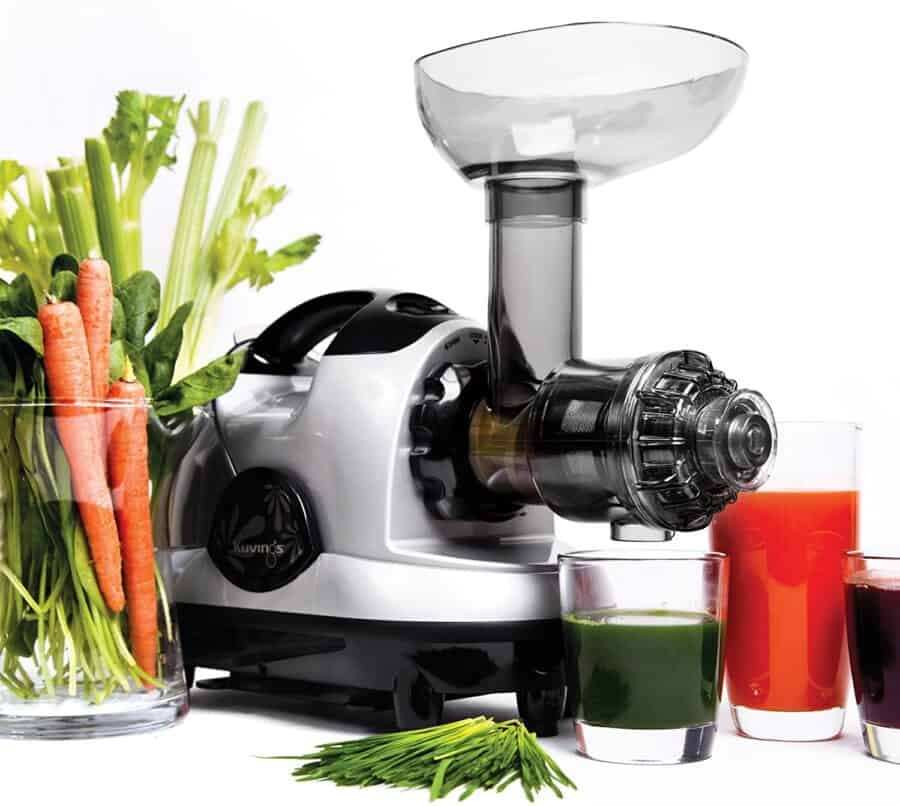 kuvings NJE -3589U Juicer