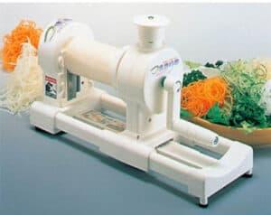 Chiba Tsumakirikun Vegetable Turning Slicer