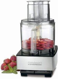 cuisinart DFP14BCNY 14-cup food processor